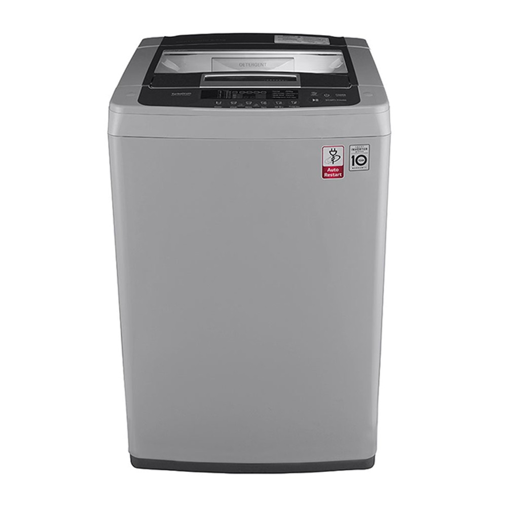 LG 6.5 Kg Top Load Fully Automatic Washing Machine, T7569NDDLH