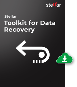 Stellar Toolkit Advanced Data Recovery for Windows, macOS & Linux