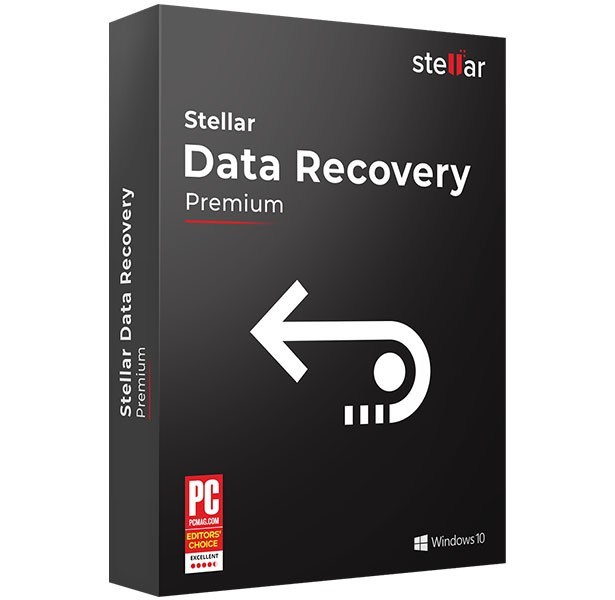 Stellar Data Recovery Software | for Mac | Premium | Version 10.0 | Recover Deleted Data, Photos, Videos from Windows | 1 Device, 1 Yr Subscription | Instant Download (Email Delivery)