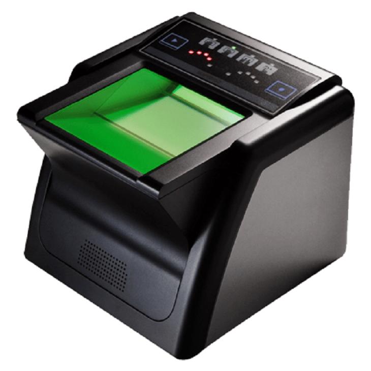 Suprema Realscan-G10 NIN Enrollment Live Scanner