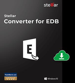 Stellar Converter For EDB   Download version