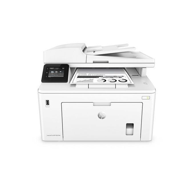 Home / Computers & Accessories / Printers & Accessories / Laser Printers / Product Details This item is unavailable, please consider these items HP LaserJet Pro MFP M227fdw Wireless Laser All-In-One Monochrome Printer