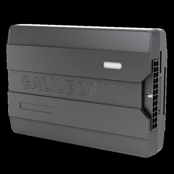 Galileosky 7.0 Wi-Fi GPS Tracker