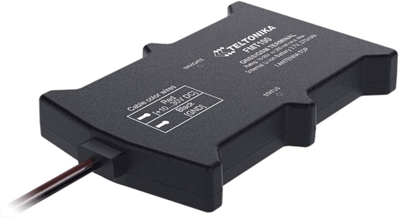 Teltonika FMT100 2G Bluetooth Insurance GPS Tracker