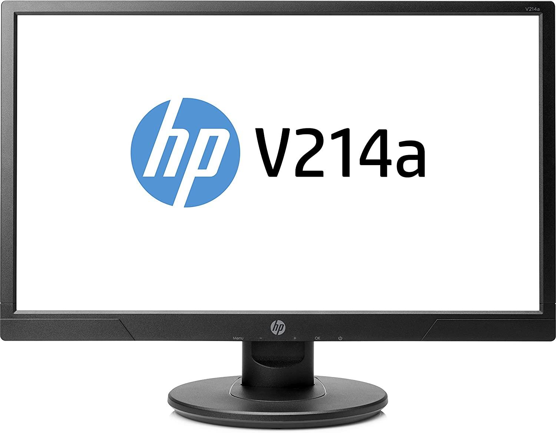 Hewlett Packard HP V214a LED-Monitor VGA HDMI