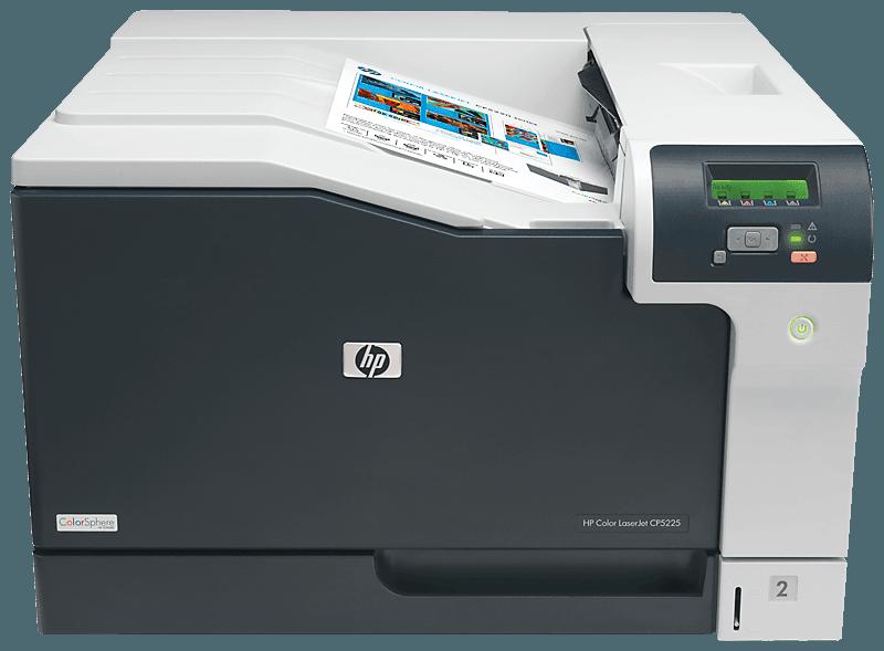 HP Color LaserJet Pro CP5225dn Printer Best seller
