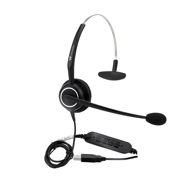 VT5009 USB Headset Mono