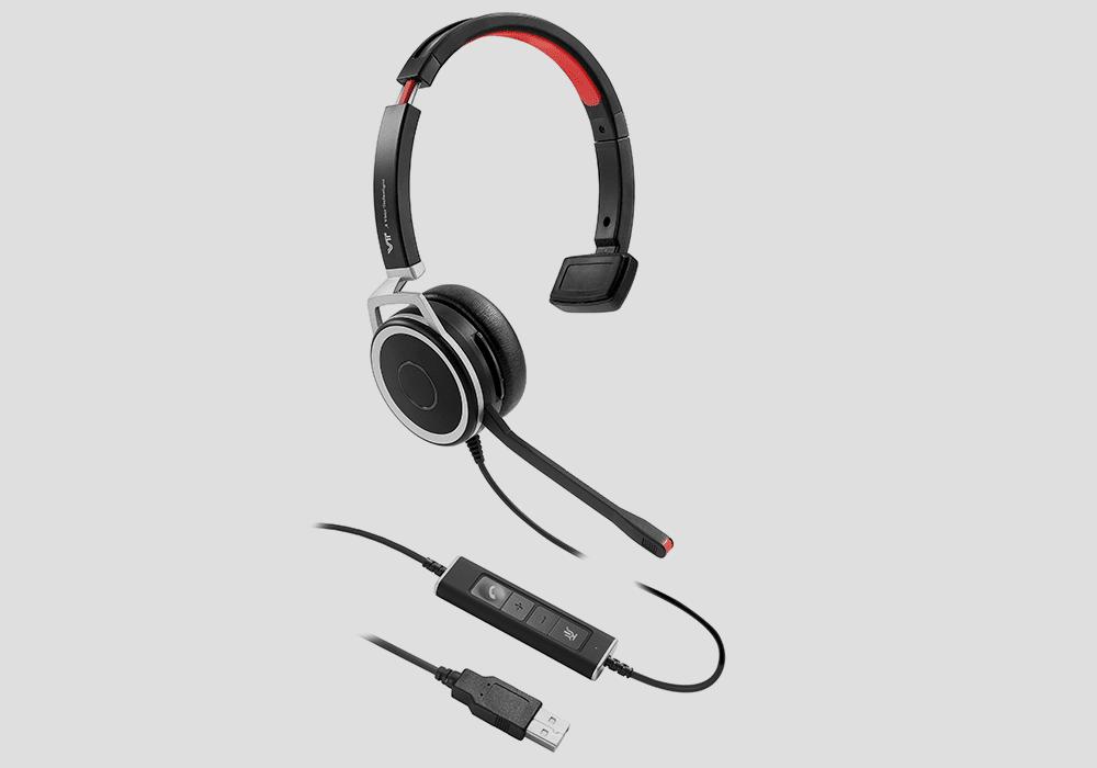 VTX200 USB Headset Mono