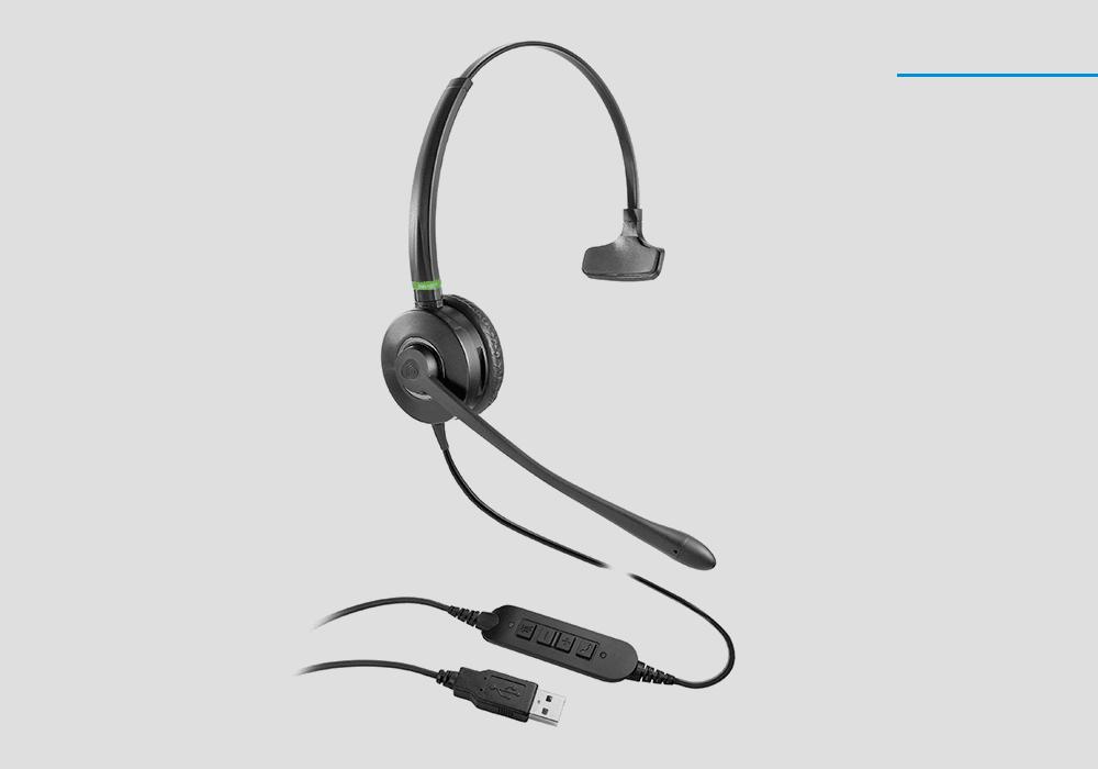 VT6909 USB Headset Mono
