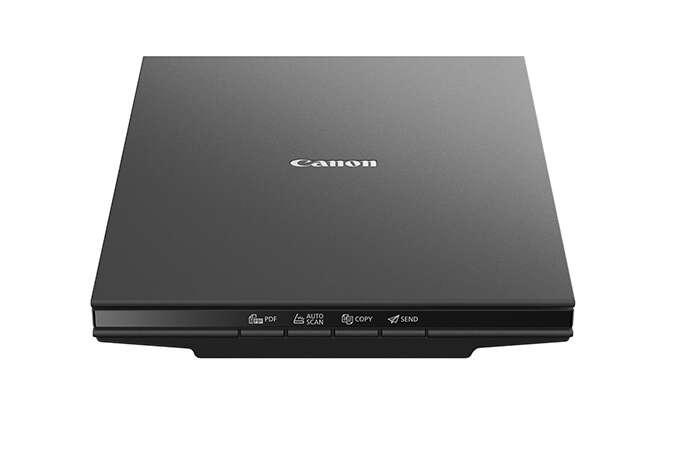 Canon CanoScan Lide 300 Scanner, 1.7