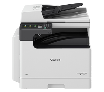 Canon Image Runner 2425i Mfp Copier.